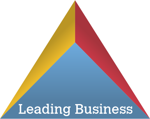 leading-business-pyramid